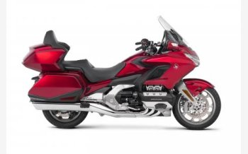2018 Honda Gold Wing Tour for sale 200604184
