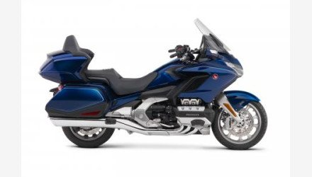 2018 Honda Gold Wing for sale 200610222