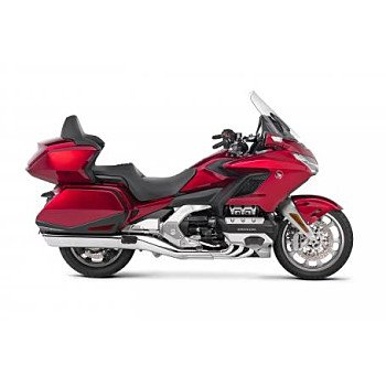 2018 Honda Gold Wing for sale 200610429