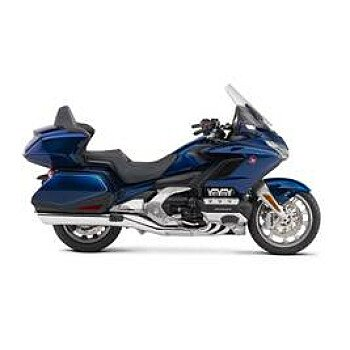 2018 Honda Gold Wing for sale 200612794