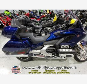 2018 Honda Gold Wing for sale 200636987