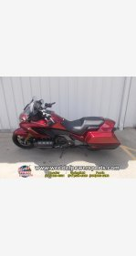 2018 Honda Gold Wing for sale 200637197