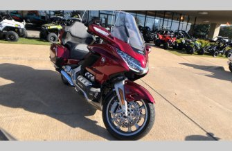 2018 Honda Gold Wing for sale 200680308