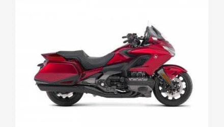2018 Honda Gold Wing for sale 200685483