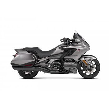2018 Honda Gold Wing for sale 200685506