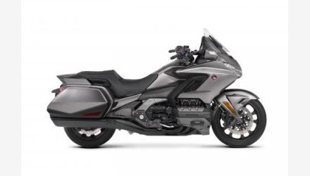 2018 Honda Gold Wing for sale 200685556