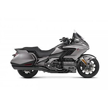 2018 Honda Gold Wing for sale 200685622
