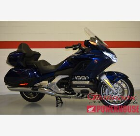 2018 Honda Gold Wing Tour for sale 200685723