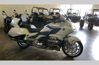 2018 Honda Gold Wing for sale 200693577