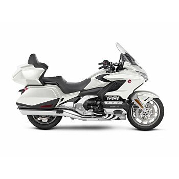2018 Honda Gold Wing for sale 200708759