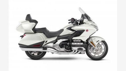 2018 Honda Gold Wing Tour for sale 200724405