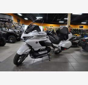 2018 Honda Gold Wing for sale 200739862