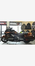 2018 Honda Gold Wing F6B for sale 200739897