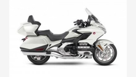 2018 Honda Gold Wing for sale 200741111