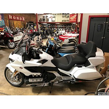 2018 Honda Gold Wing for sale 200758652
