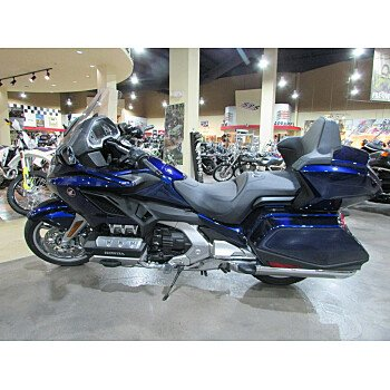 2018 Honda Gold Wing Tour for sale 200772591