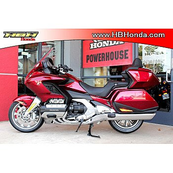 2018 Honda Gold Wing Tour for sale 200773976