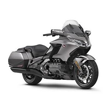 2018 Honda Gold Wing for sale 200775568