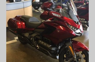 2018 Honda Gold Wing for sale 200776942