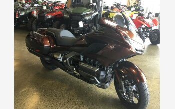 2018 Honda Gold Wing for sale 200776946