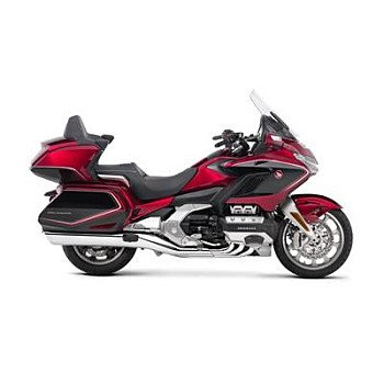 2018 Honda Gold Wing Tour for sale 200792319