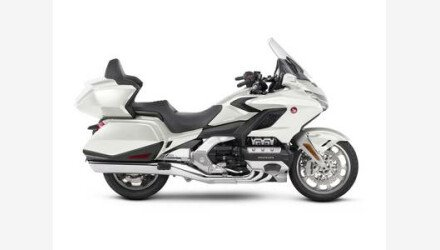 2018 Honda Gold Wing for sale 200794408