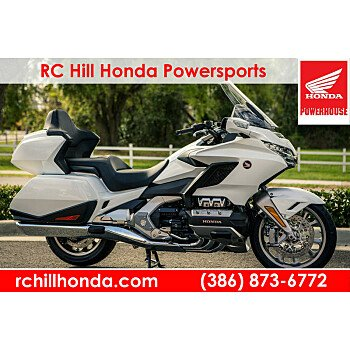2018 Honda Gold Wing Tour for sale 200794822