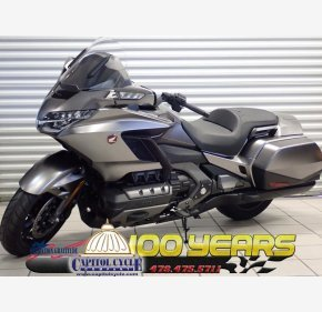 2018 Honda Gold Wing for sale 200807134