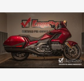 2018 Honda Gold Wing for sale 200811211