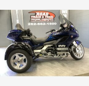 2018 Honda Gold Wing for sale 200812929