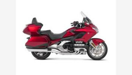 2018 Honda Gold Wing for sale 200814730