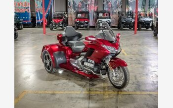 2018 Honda Gold Wing Tour for sale 200827767