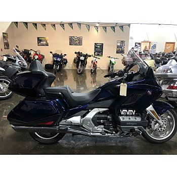2018 Honda Gold Wing Tour for sale 200849821
