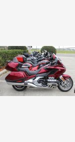 2018 Honda Gold Wing Tour for sale 200857644