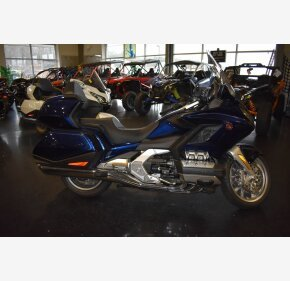 2018 Honda Gold Wing for sale 200857849