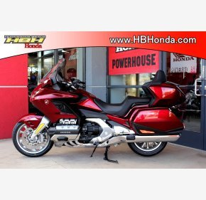 2018 Honda Gold Wing Tour for sale 200862154