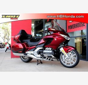 2018 Honda Gold Wing Tour for sale 200869698