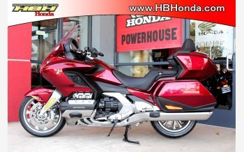 2018 Honda Gold Wing Tour for sale 200869700