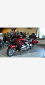 2018 Honda Gold Wing for sale 200873024
