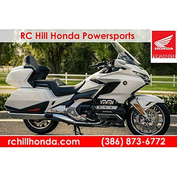2018 Honda Gold Wing for sale 200891845