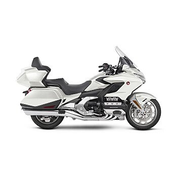 2018 Honda Gold Wing for sale 200908134