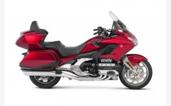 2018 Honda Gold Wing Tour for sale 200919861