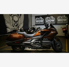 2018 Honda Gold Wing for sale 200923762