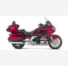 2018 Honda Gold Wing Tour for sale 200926472