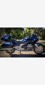 2018 Honda Gold Wing for sale 200927990