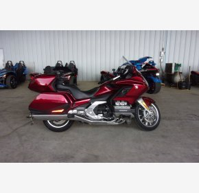 2018 Honda Gold Wing for sale 200928453