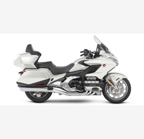 2018 Honda Gold Wing for sale 200933892