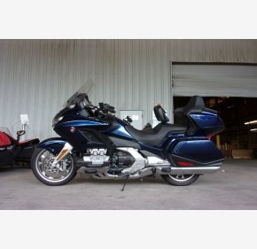 2018 Honda Gold Wing Tour for sale 200934264
