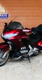 2018 Honda Gold Wing for sale 200941572