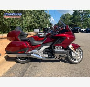 2018 Honda Gold Wing Tour for sale 200942061